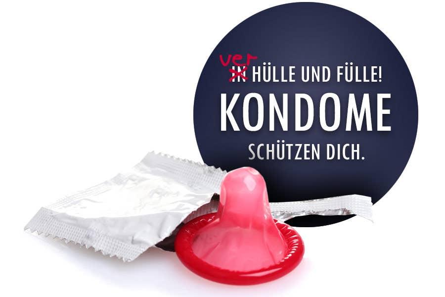 Bestellen Sie Kondome online