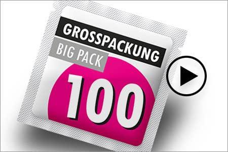Kondom-Großpackungen / Big Packs online