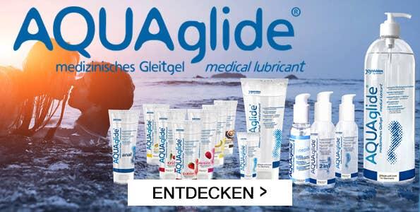 Marke Aqua Glide Gleitgel