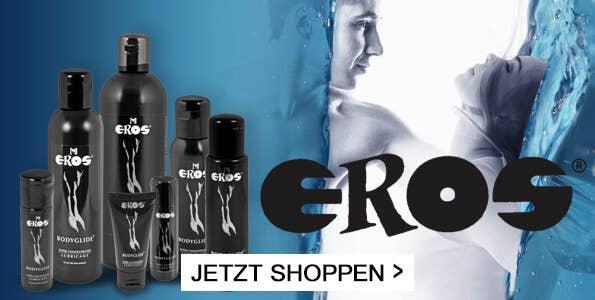 Marke Eros Gleitgel