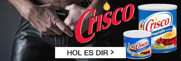 Marke Crisco