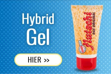 Hybrid Gleitgel | Hybrid Lubricant Lube