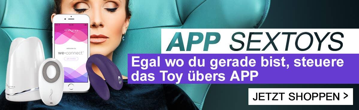 Kategorie App Toys für Paare