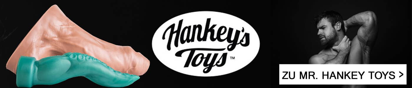 Mr Hankey Toys Dildos
