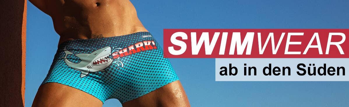 Sexy Swimwear | Bademode für Männer online kaufen Dildoking