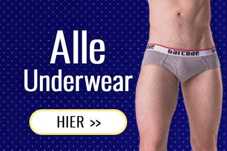 Alle Underwear | Unterwäsche für Männer - Online kaufen bei Dildoking