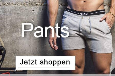 Pants | Hosen | Shorts