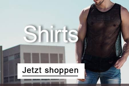 Shirts | T-Shirts | Tank Top