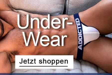 Mens Underwear |Herren Männer Unterwäsche