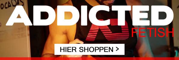 ADDICTED Men's Wear online kaufen bei DIldoking
