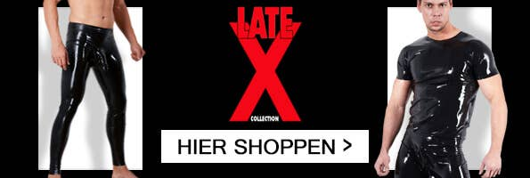 Marke Late X