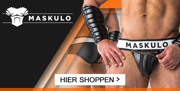 Marke Maskulo