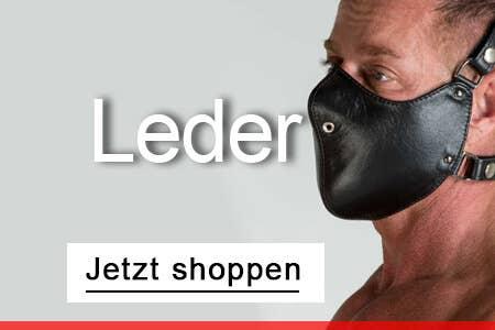 Leder Styles