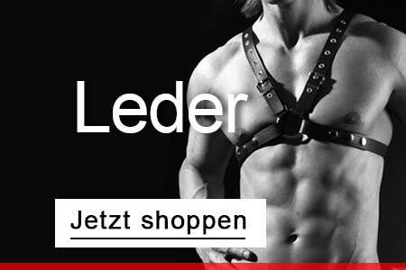 Leder Outfits online kaufen bei Dildoking