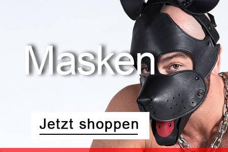 Masken | Masks