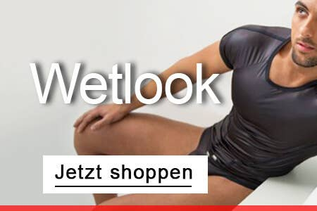 Sexy Wetlook Outfits online kaufen bei Dildoking