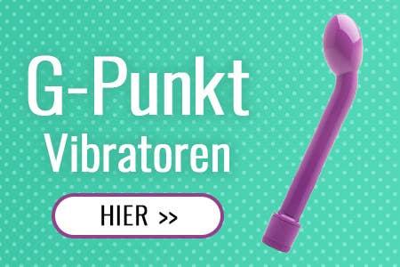 G-Punkt Vibratoren