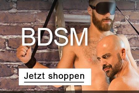 Kategorie BDSM für Gays