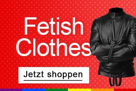 Fetish Clothes | Fetish Styles | Fetish Outfits