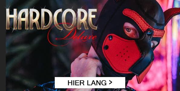 Marke Hardcore Deluxe