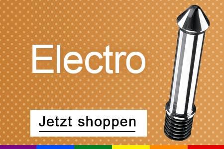 Electro Sex | EleKtro Sex | E-Stim