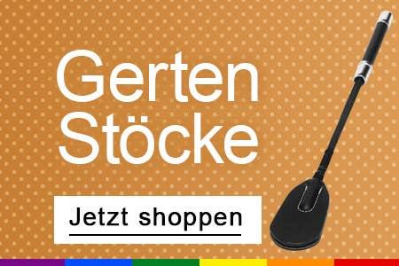 Gerten | Stöcke