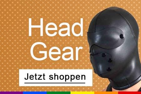 Masken | Mask | Headgear