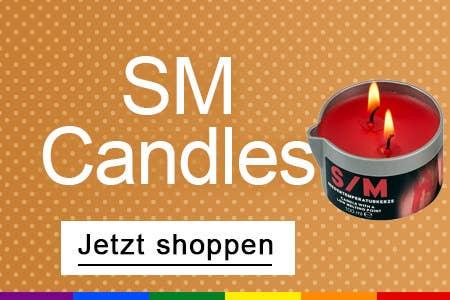 SM Kerzen | SM Candles