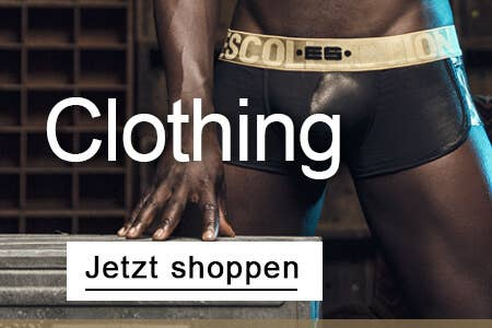 Kategorie Clothing für Gays