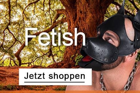 Kategorie Fetish für Gays