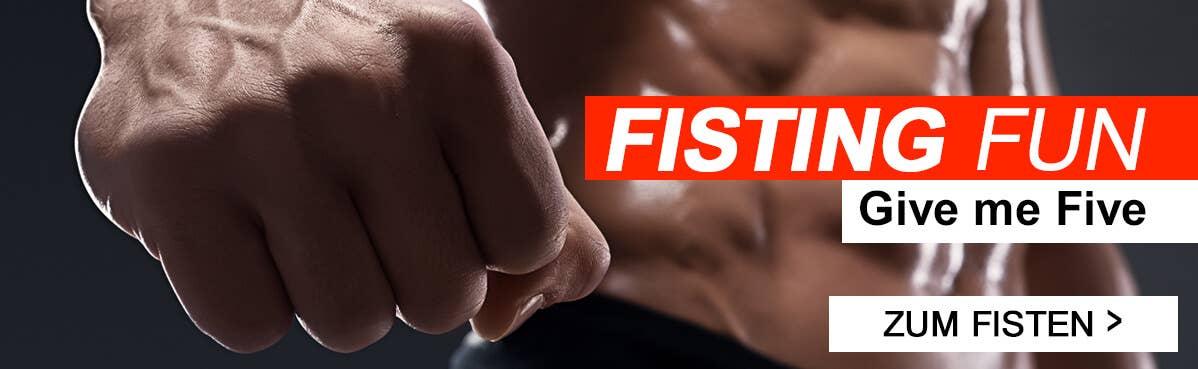 Kategorie Fisting