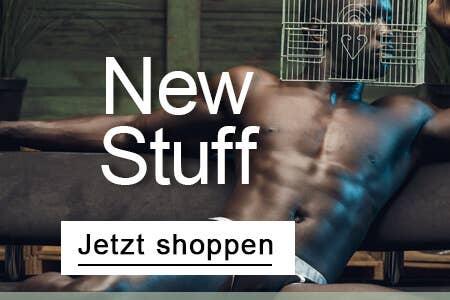 Kategorie New Stuff für Gays