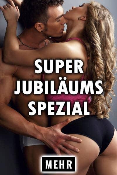 Jubiläum Spezial