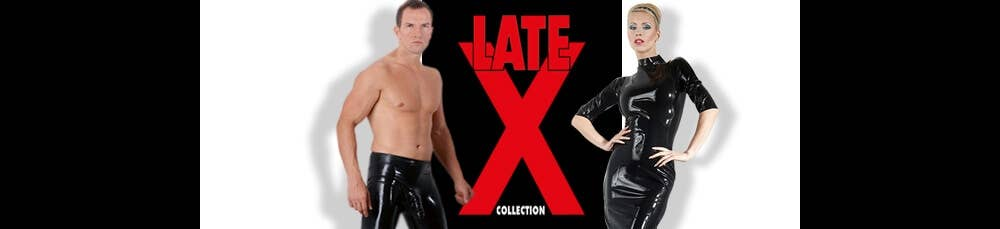Late-X Collection bei Dildoking