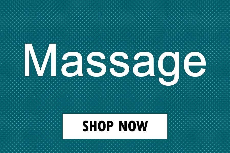 Kategorie Massage - Alles um das Thema Massage