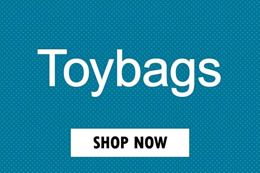 Kategorie Toybags - Sichere & Saubere Aufbewahrung von deinen Toys