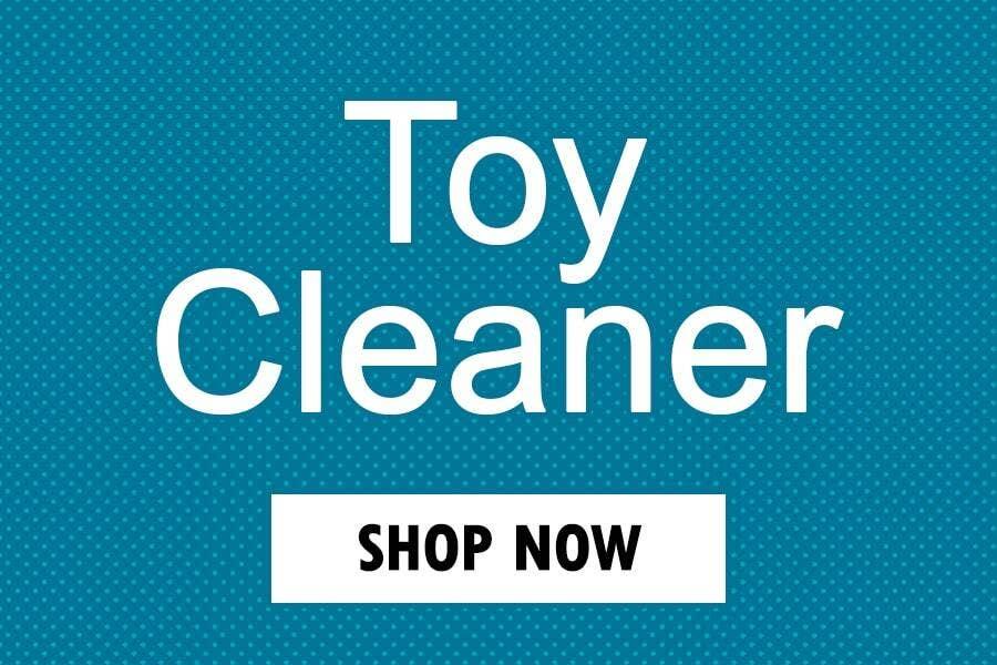 Kategorie  Toycleaner