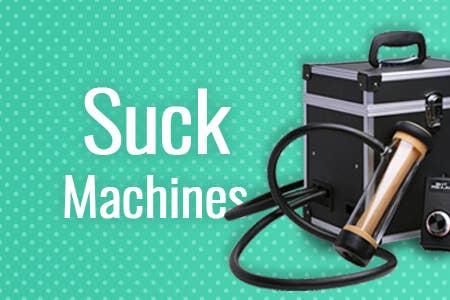 Blowjob Machines