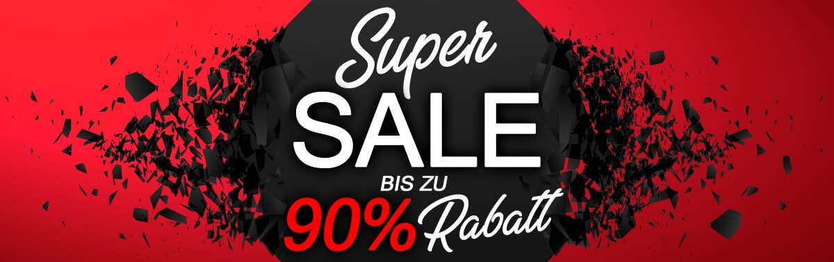 Supersale bei Dildoking