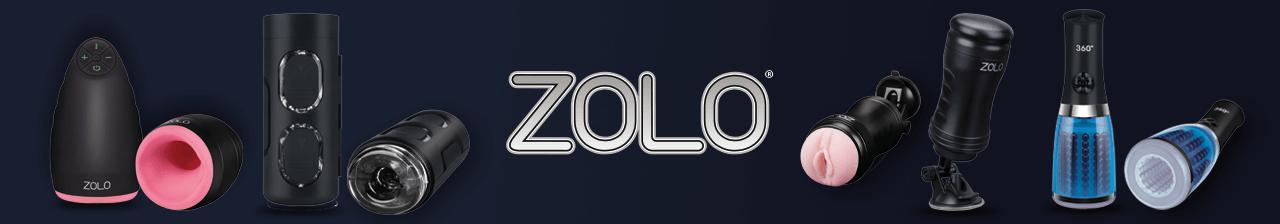 ZOLO bei Dildoking