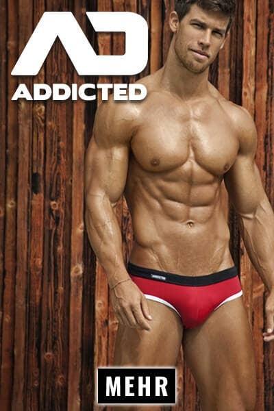 Addicted Underwear & Clothes