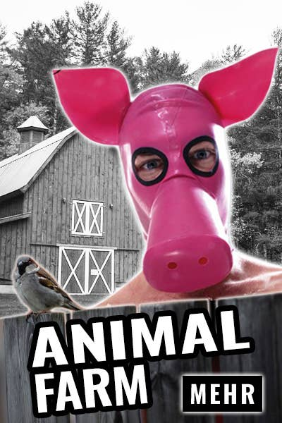 Animal Farm Sextoys