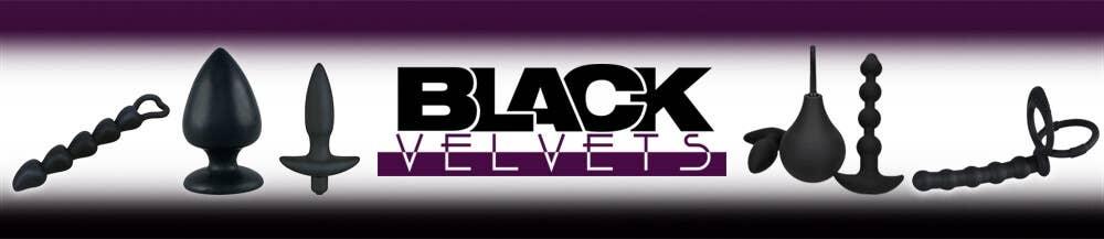 Black Velvets bei Dildoking