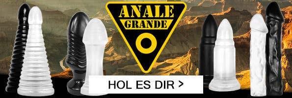 Marke Anale Grande