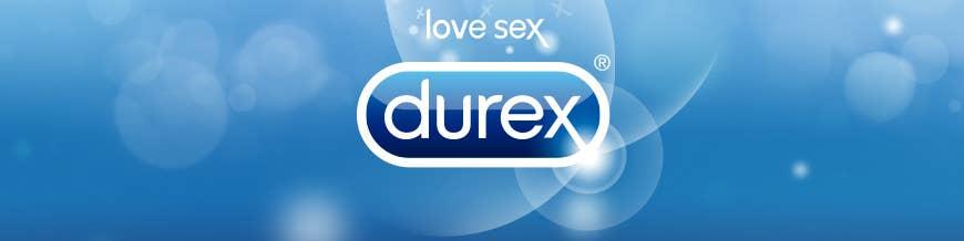 Durex Kondome kaufen bei Dildoking