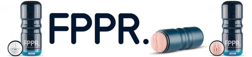 FPPR bei Dildoking