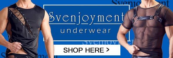 Marke Svenjoyment Underwear