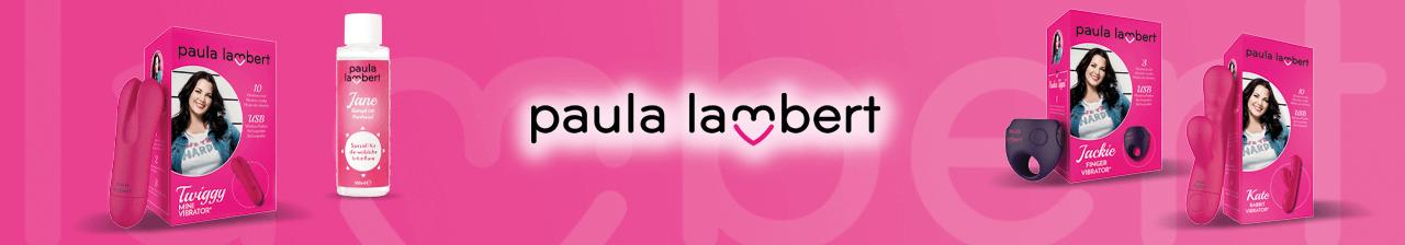 Paula Lambert bei Dildoking