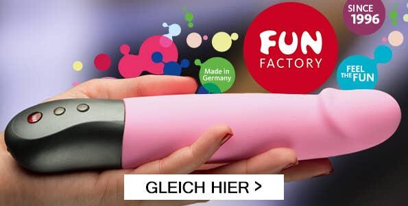 Marke Funfactory Sextoys