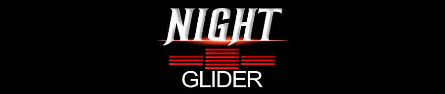 Night Glider bei Dildoking